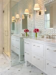 Pretty Bathroom Ideas The Return Of Pretty 5 Beautiful Bathrooms
