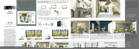 Dessin Intérieur Maison 5093 by Cuisine Portfolio Architecture Int 195 169 Rieure De Nos 195