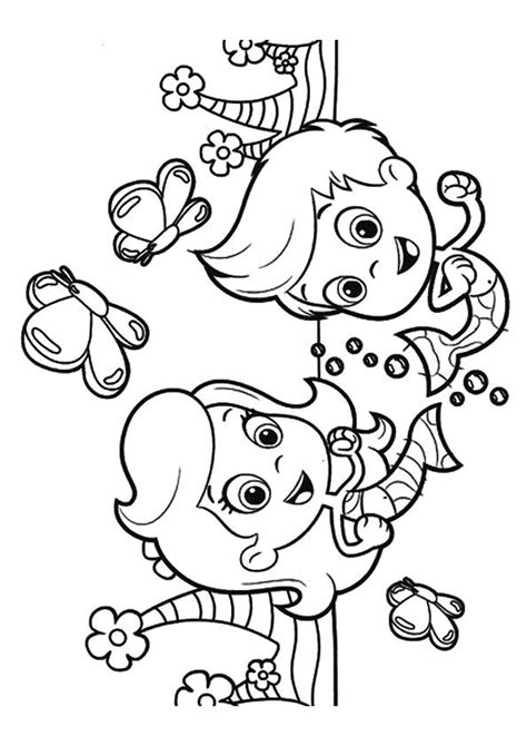 bubble guppies coloring pages halloween bubble guppies halloween pages coloring pages