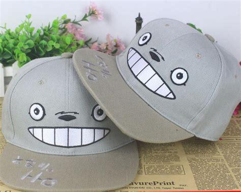 Shower Cap Totoro japanese anime my totoro baseball cap