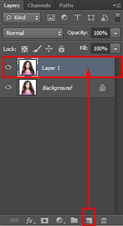 tutorial photoshop cs3 efek siluet tutorial cara membuat efek gradient siluet pada foto