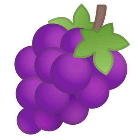 imagenes de uvas con mensajes uvas emoji