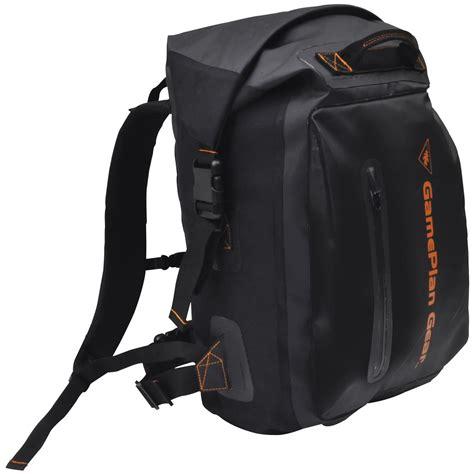 gameplan gear hibian roll top backpack 672591 backpacks at sportsman s guide