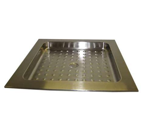Anti Slip Shower Tray stainless steel anti slip shower tray csl healthcare
