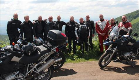 Motorradgruppe Hamburg by Hamburg Gay Bikers