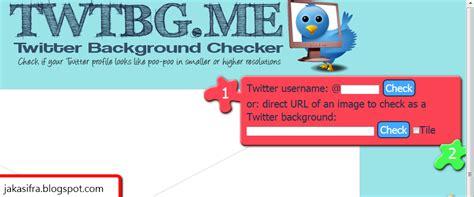 twitter layout checker proverite kako bi izgledao vaš profil na tviteru sa drugom