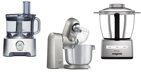 Mixer Bosch Second review 3 multi function food processors from bosch