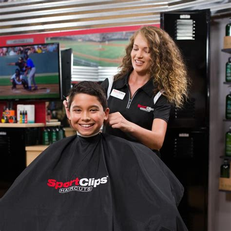 haircuts eau claire wisconsin sport clips haircuts of shoppes at oakwood eau claire wi