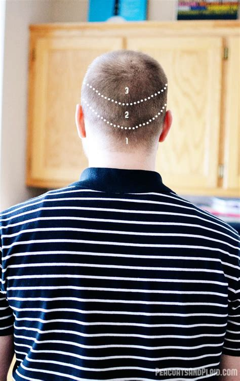 diy hairstyles male diy men s fade haircut men s haircuts pinterest