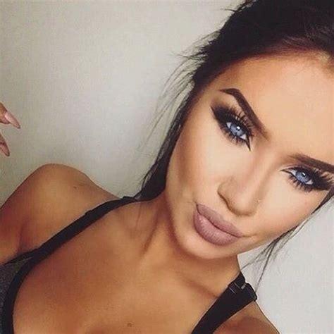 Best Blue Eyes Ideas On Pinterest Makeup Tips For Blue Eyes Eye Makeup Tips For Blue Eyes