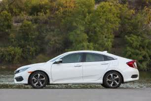 2016 Honda Civic 2016 Honda Civic 10 New Tech Niblets Motor Trend