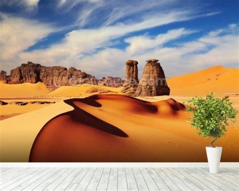 Desert Wall Murals sahara desert wallpaper wall mural wallsauce