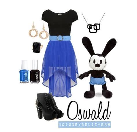 Luck You Mickey Dress oswald the lucky rabbit so d i bunnies