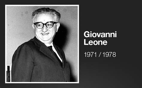 presidente della italiana gli undici presidenti della repubblica dal 1946 ad oggi