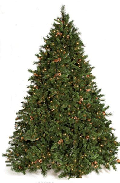 christmas tree without lights size artificial trees with or without lights many elite styles to chose from