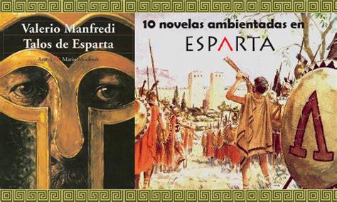 talos de esparta el 8420634891 el bibli 243 filo enmascarado 187 blog archive 187 10 novelas ambientadas en esparta