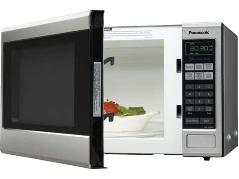 Microwave Oven Advance we wholesale panasonic countertop microwave oven nn sn661s