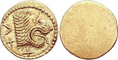 antica moneta persiana numismatica etrusca
