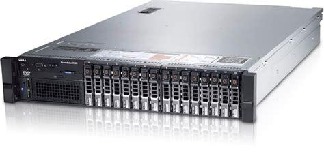 Dell Rack Mount Server by Dell Poweredge Rack Servers Optio Data