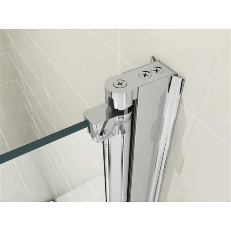 pivot bath shower screen 180 176 pivot bath shower screen door panel 6mm glass