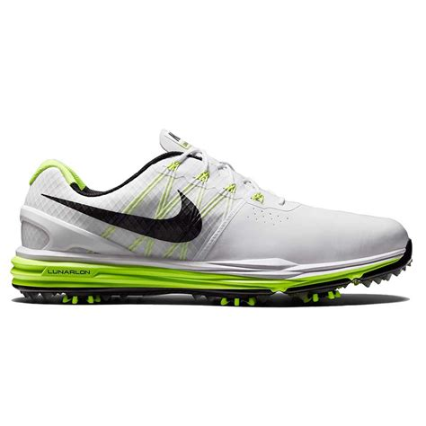 golf shoes size 3 new mens nike lunar 3 golf shoes choose your