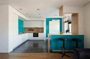 Green Colored Kitchens - die k 252 che neu gestalten 52 ideen f 252 r modernen look