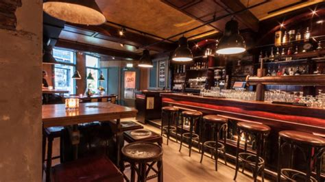 Best Bars Near Square Garden by Best Pub In The World Competition Entry Peter S Pub Maastricht