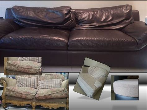 Replace Cushions In by Sofa Cushions Replacement Upholstery Foam Padding Foam