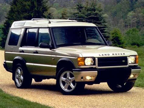 land rover 1999 interior 1999 land rover discovery pictures including interior and