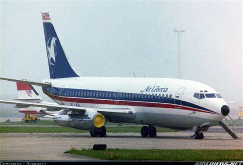 boeing 737 2q5c adv air liberia aviation photo 2422325 airliners net