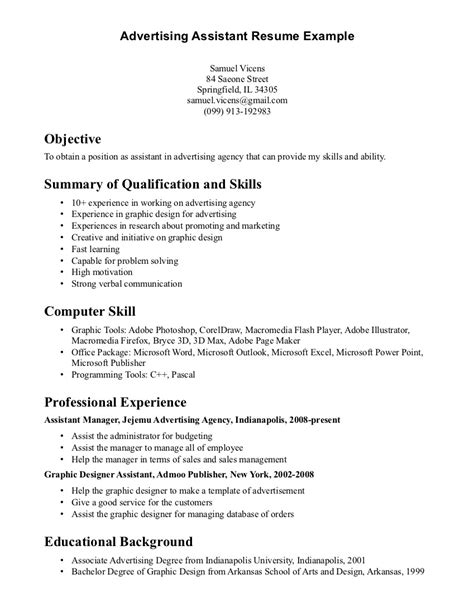 Orthodontic Assistant Sle Resume by Writing Dental Assistant Resume Effectively Recentresumes