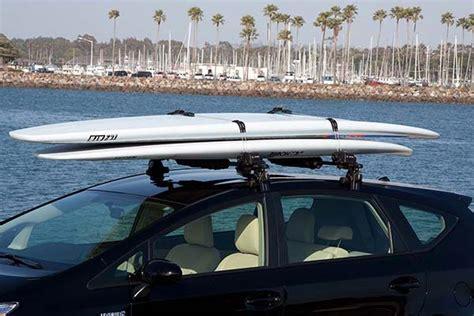 Inno Surf Rack by Inno Locking Kayak Rack Canoe Rack Sup Surf Racks