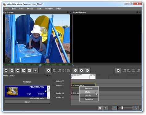 vlc dvd burner free download full version videolan movie creator 0 1 0 free download software