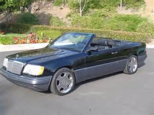 1995 Mercedes E320 Cabriolet For Sale For Sale 1995 E320 Cabriolet Mbworld Org Forums