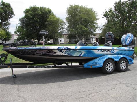 hank parker ranger boats ranger bass boat another after i win the lottery bass