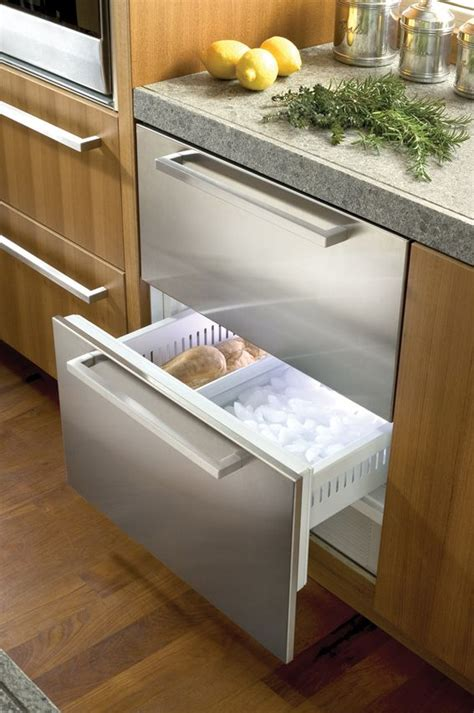 fridge drawers images  pinterest fridge