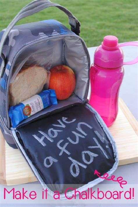 crafts for archives the lunchbox lunch box with chalkboard i want to get this for my future husband one day and write sweet