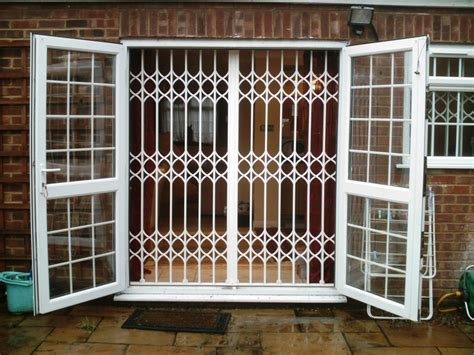 apex security security grilles and shutters