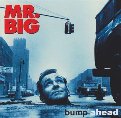 Cd Mr Big Hey Imported mr big bump ahead shm cd hafizdhulhaq
