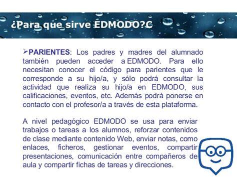 edmodo usa presentacion edmodo1