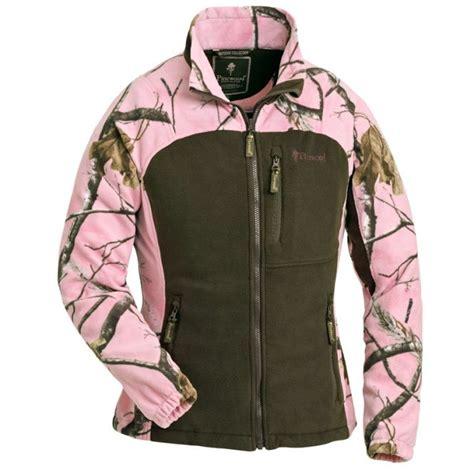 3 Second Jacket Pink pinewood fleece jacket oviken green ap pink