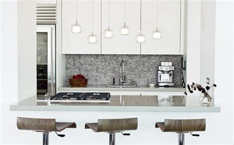 cool backsplash 35 cool and creative kitchen backsplashes shelterness