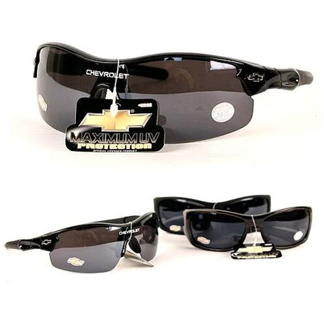assorted licensed chevy sunglasses 14 99 motorsports