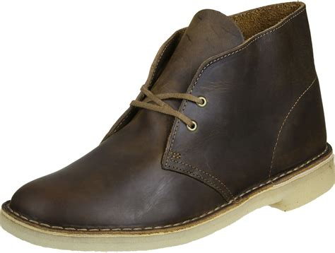 Shoes Clarks Boots Brown clarks desert boot shoes brown