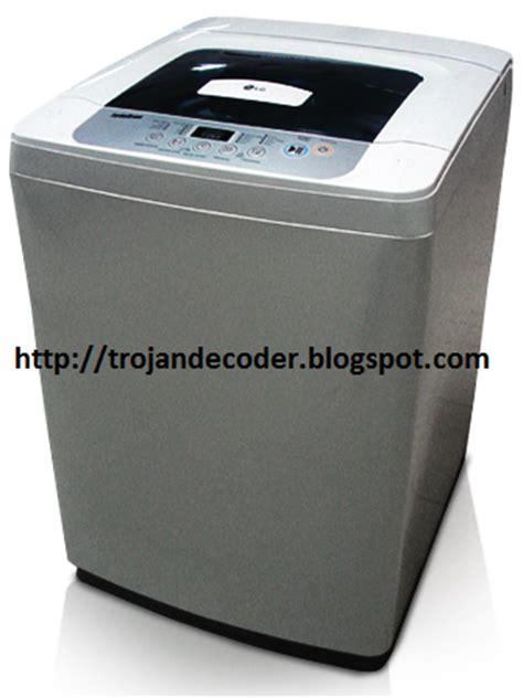 Mesin Cuci Lg Yang Murah harga mesin cuci lg murah tutorial seru