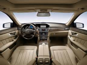 Mercedes Upholstery Nye Car 2010 Mercedes S Class Interior Wallpapers