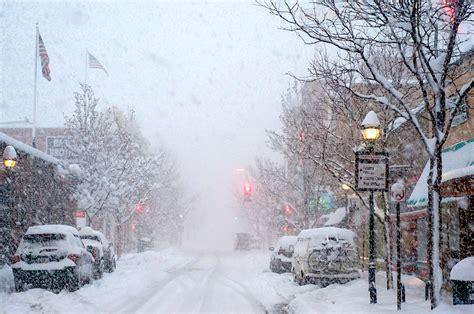 flagstaff snowfall noaa winter weather advisory for arizona up to 18 quot of