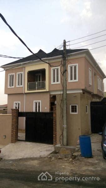 flats houses land  magodo lagos nigeria
