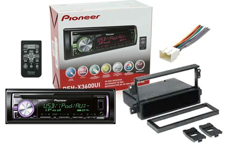pioneer deh x3700ui wiring harness get free image about