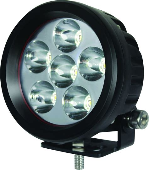 Hella 174 Valuefit Off Road Driving Lights